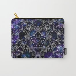 Serene Space Carry-All Pouch