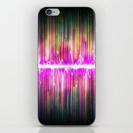 luxunda iPhone Skin