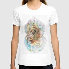 Deep Diver Suit T-shirt