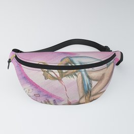 Will time stop Fanny Pack