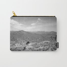 Lost Horse Gold Mill Carry-All Pouch