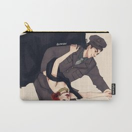 BuckyNat Swing Carry-All Pouch
