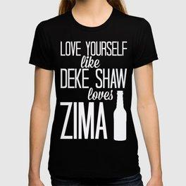 Love Yourself Like - Deke Shaw - Agents Of SHIELD T-shirt