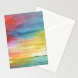A Tale of two Cities Stationery Cards