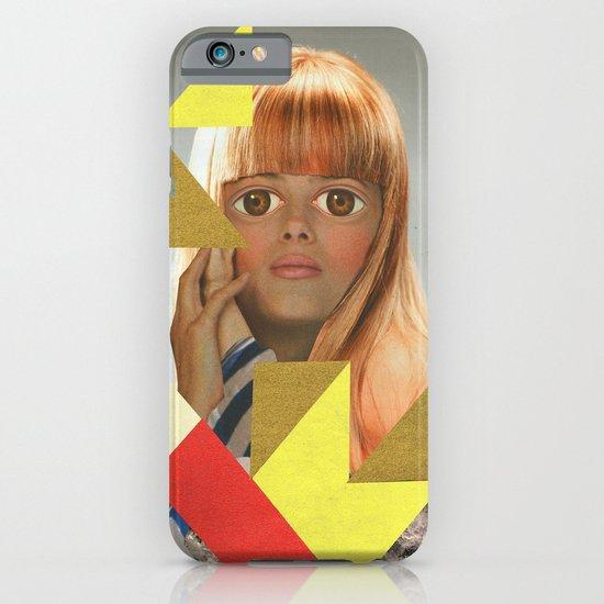 ODD 004 iPhone & iPod Case