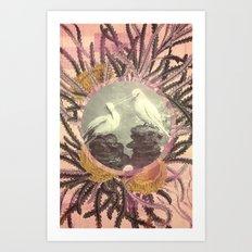 deahl Art Print