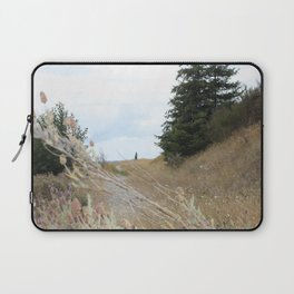 Overcome Your Fears Laptop Sleeve