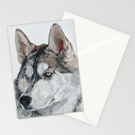 Calm Look Stationery Cards