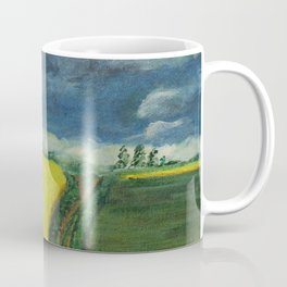 DoroT No. 0013 Coffee Mug