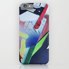 micro-v2 Slim Case iPhone 6s