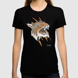 Sis Boom Bah! Wildcat T-shirt
