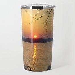 Sunset 1 Photography Travel Mug