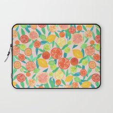 Citrus Laptop Sleeve