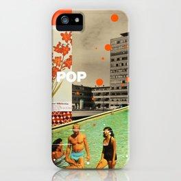 Pop iPhone Case