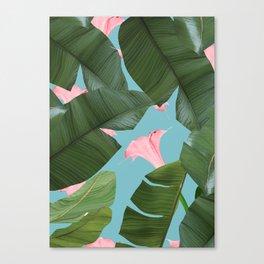 Wild Flower #society6 #decor #buyart Canvas Print