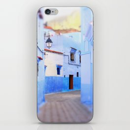 Moroccan Architecture iPhone Skin