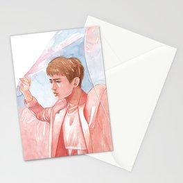 Story of Light (Minho) Stationery Cards
