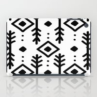 nordic iPad Cases featuring NORDIC by Nika