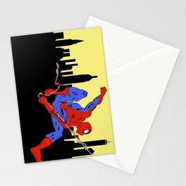 Visit New York City Stationery Cards