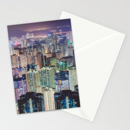 Somewhere in China #2 Stationery Cards