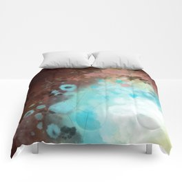 River Bed Comforters