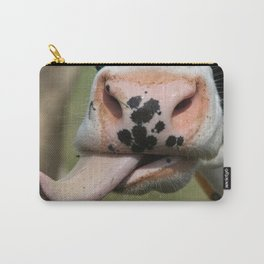 Sassy Cow | Freche Kuh Carry-All Pouch