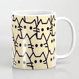 cats 103 Coffee Mug