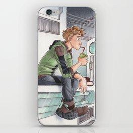 Chekov - Apple Juice iPhone Skin