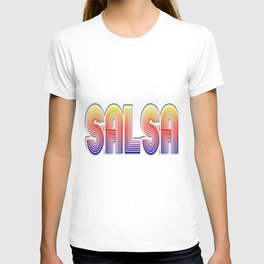 Salsa Brainbow T-shirt