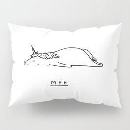 Meh Pillow Sham