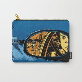 Night Drive Carry-All Pouch