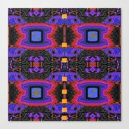 -8 Canvas Print