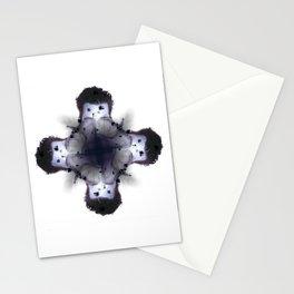 THOK x sabbaths - Soul Flower Stationery Cards