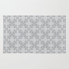 Classic pattern Rug