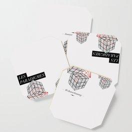 Cube Coaster