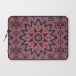 Geometric Star Laptop Sleeve