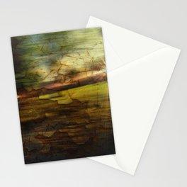 Oxidized Studies #1 Stationery Cards