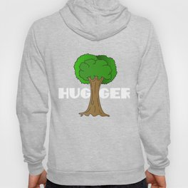 Beautiful Nature Tree Tshirt Design Hugger Tree lover Nature Lover Hoody