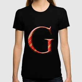 G for Gryffindor T-shirt