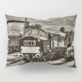 Diesel Dinosaurs Pillow Sham
