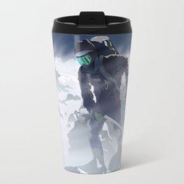 Iceman Travel Mug