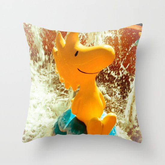 This Could Be Love Throw Pillow