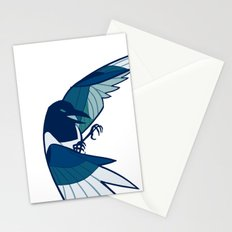 Magpie Stationery Cards