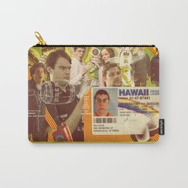 Superbad - Greg Mottola Carry-All Pouch