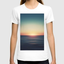 Fast dawn T-shirt