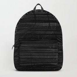 Black or White Backpack