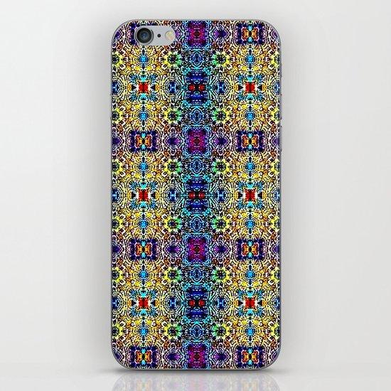 Deco Garden 3 iPhone & iPod Skin