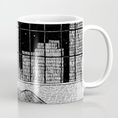 it is only a paper moon Mug