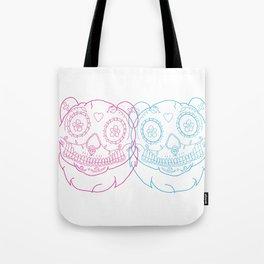 Prints for Pandas Tote Bag