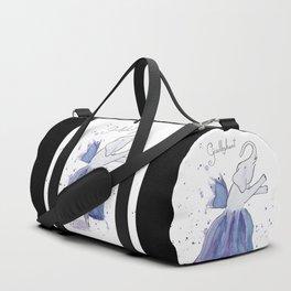 Gisellephant Duffle Bag